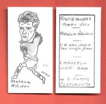 Charlton Athletic Malcolm Allison 14